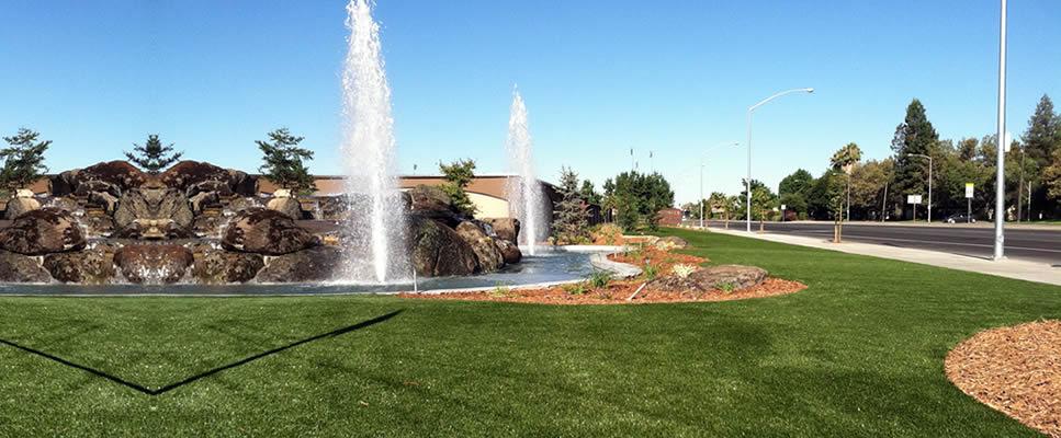 | Southwest Greens Fresno